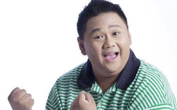 Diễn viên Minh béo