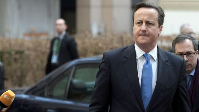 Syria giải phóng Palmyra, Obama và thủ tướng Cameron im lặng