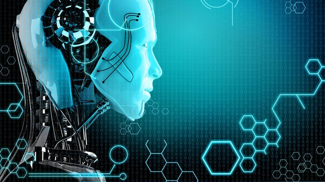 Robot nhân dạng tuyên bố hủy diệt con người