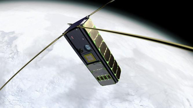 Hàn Quốc đưa 5 vệ tinh lên quĩ đạo do thám Bắc Triều Tiên