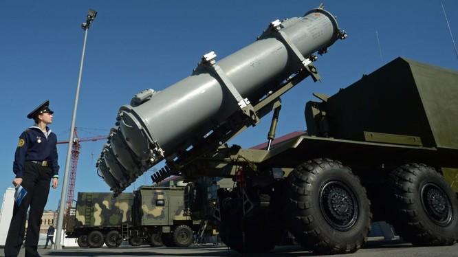 Hệ thống tên lửa của Nga hấp dẫn Ấn Độ