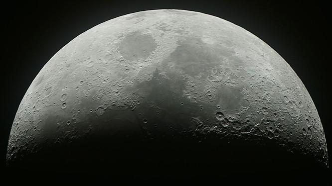 Nga xây dựng căn cứ trên Mặt trăng vào năm 2035