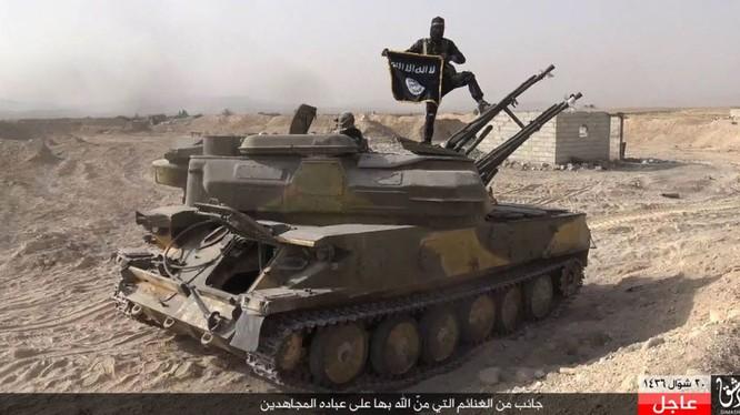 175 người bị bắt cóc gần Damascus bị IS hành quyết dã man