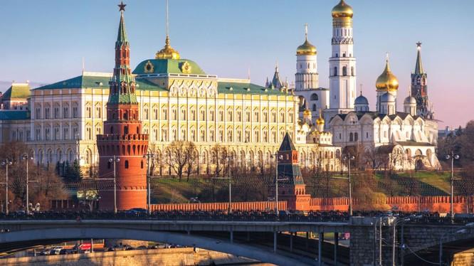 Khi nào Nga trở lại với G8?