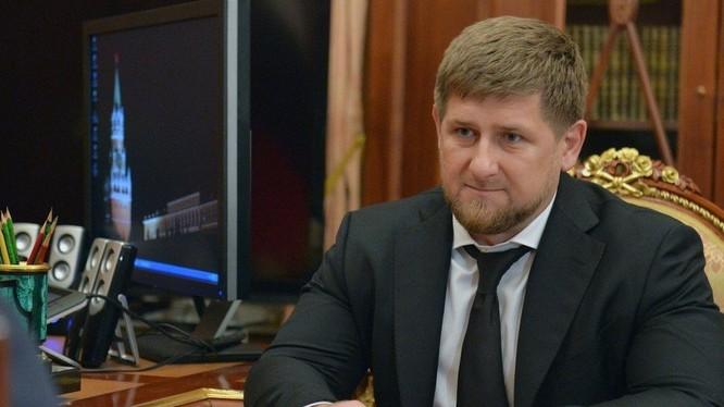 Chechnya đề nghị được Nga hỗ trợ