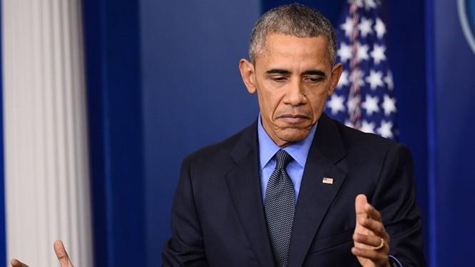 Obama hối tiếc vì đã can thiệp vào Libya
