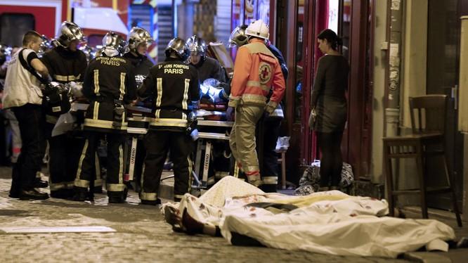 Pháp biết về khả năng xảy ra khủng bố trước 140 ngày