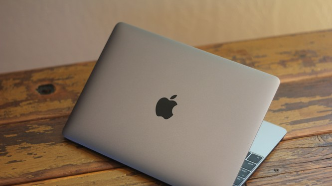 MacBook thế hệ mới có thể khai tử bàn phím cứng