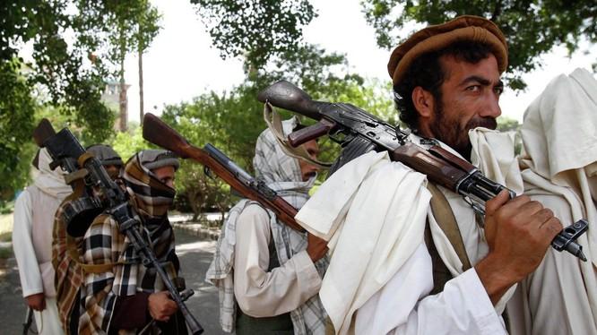 Taliban tuyên bố khởi động cuộc tấn công mới nhằm vào Mỹ