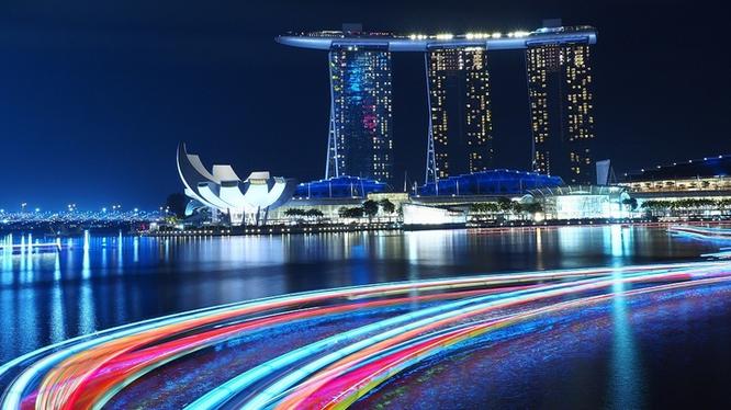 Singapore chi 90 triệu USD để tìm kiếm tài năng công nghệ
