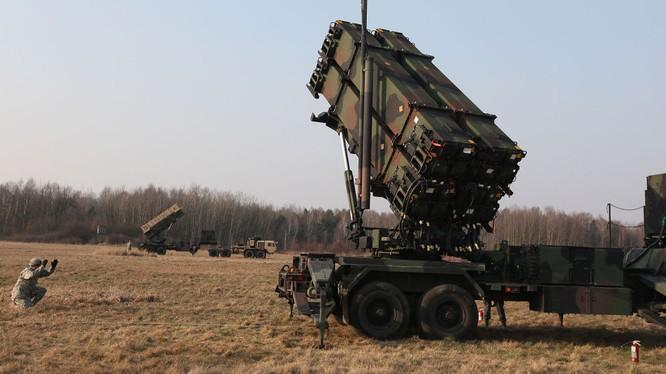 Hệ thống phòng thủ tên lửa châu Âu có chống Nga?