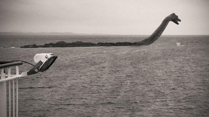 """Đã tìm thấy hài cốt """"quái vật"""" hồ Loch Ness"""
