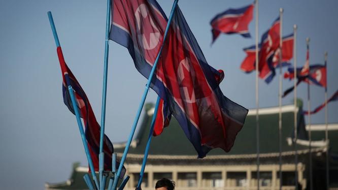 Triều Tiên hoàn thành nhà máy thủy điện thứ 3 bất chấp cấm vận