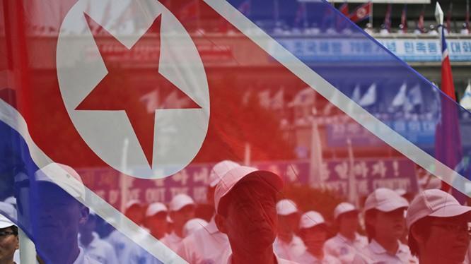 Triều Tiên ra điều kiện để ngừng thử nghiệm hạt nhân