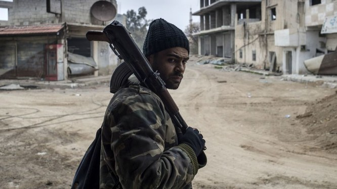Khủng hoảng Syria lại lâm vào bế tắc