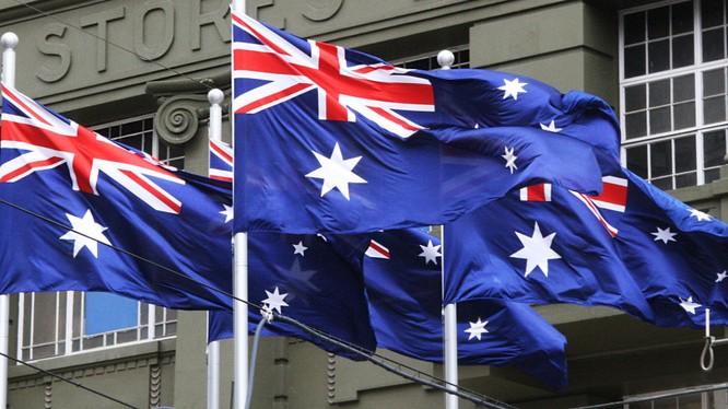 Trung Quốc quyết thâu tóm... Australia
