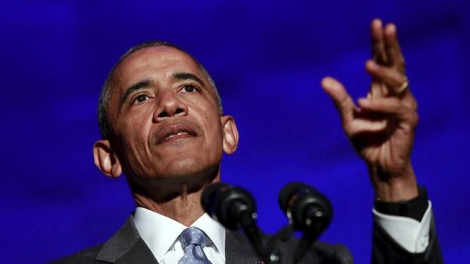 Obama muốn Mỹ quan hệ tốt với Nga