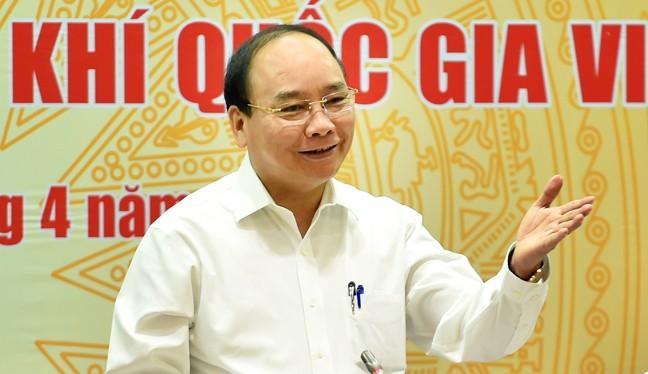 Thủ tướng Nguyễn Xuân Phúc đã có một chỉ đạo kịp thời, hết sức hợp lòng dân
