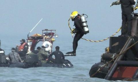 Video: Một thợ lặn của Formosa tử vong chưa rõ nguyên nhân