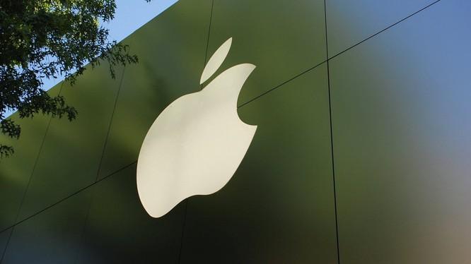 Apple sụt giảm doanh thu vì iPhone 7