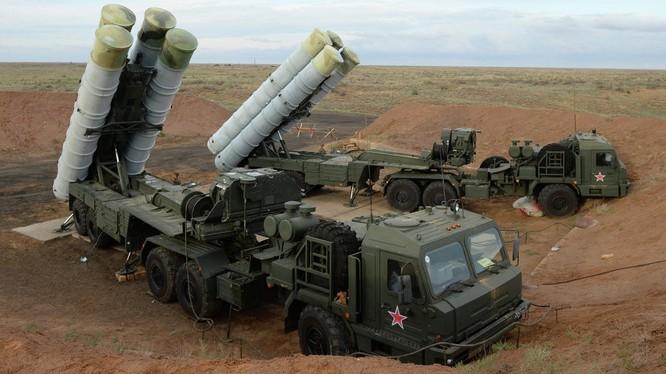 Iran mua S-300 của Nga để đảm bảo an ninh