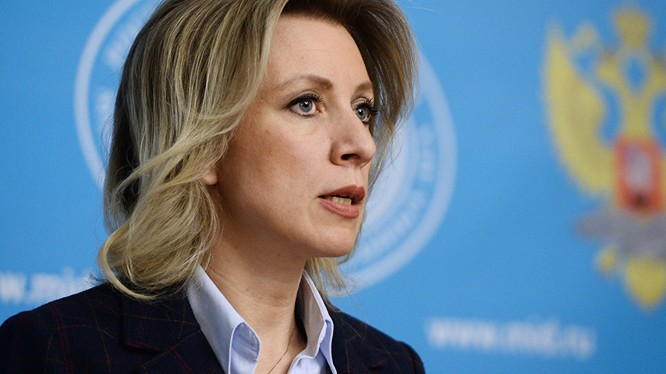 """Nga: """"Đấu tranh chống mối đe dọa Nga"""" là phương thức kiếm tiền của phương Tây"""