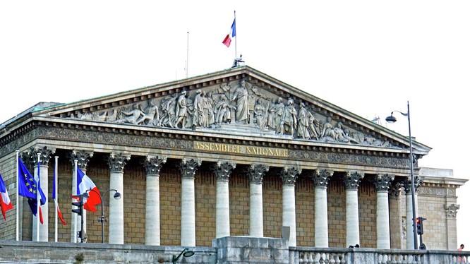 Pháp: Sẽ bỏ phiếu về bãi bỏ trừng phạt Nga