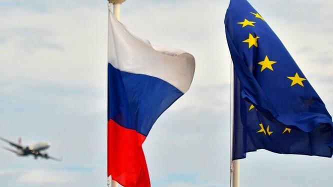 5 nước bãi bỏ trừng phạt chống Nga từ tháng 6/2016