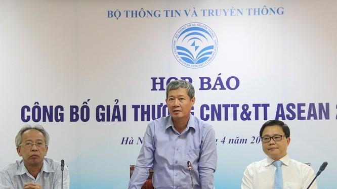 Bộ TT&TT sẽ thành lập Hội đồng tuyển chọn trong nước gồm các chuyên gia hàng đầu về CNTT-TT