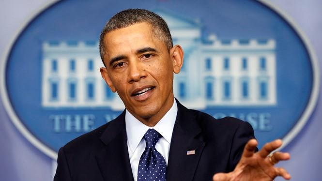 Mỹ sẽ dỡ bỏ cấm vận vũ khí sau khi Tổng thống Mỹ thăm Việt Nam?