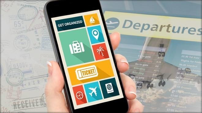 Google thử nghiệm ứng dụng Trips lên kế hoạch du lịch