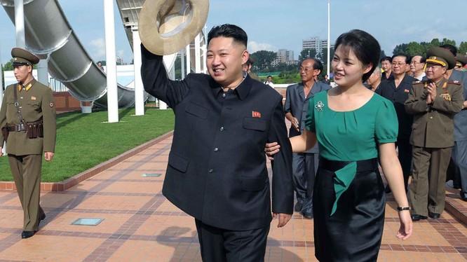 Chuyện hiếm: Triều Tiên cấm đám cưới, đám tang