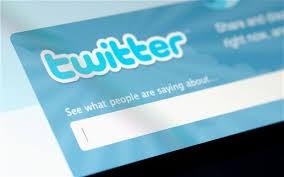 Doanh thu quý của mạng xã hội đình đám Twitter