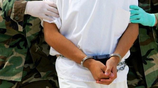 Mỹ: Một người Nga chết trong trại tạm giam