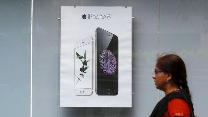 Apple bị cấm bán iPhone đã qua sử dụng