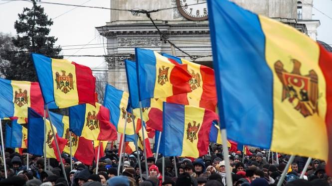 Putin được dân Moldova tin cậy nhất trong các chính trị gia nước ngoài