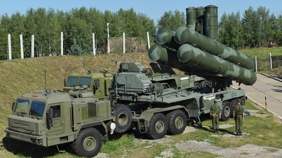 Có S-500, Nga hoàn toàn bất khả xâm phạm