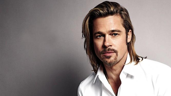 Xuất hiện loài tò vò Brad Pitt ở châu Phi