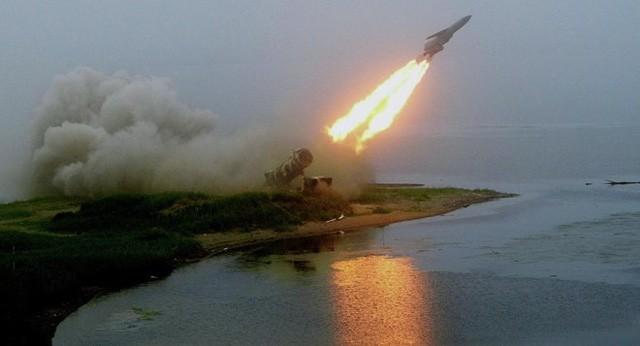 Mỹ chi 23 triệu USD phát triển vũ khí laser chống tên lửa Nga