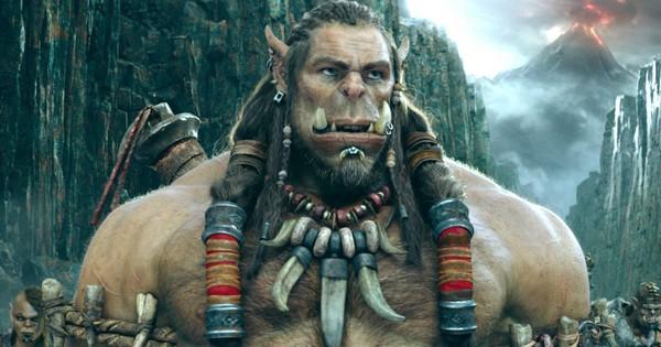 Video: Fan cuồng Warcraft làm trailer như phim