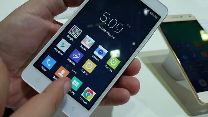 """5 smartphone pin """"'siêu khủng"""" giá dưới 4,5 triệu đồng"""