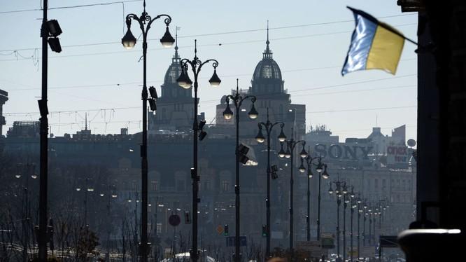 Kiev tuyên bố cắt đứt quan hệ với Moskva