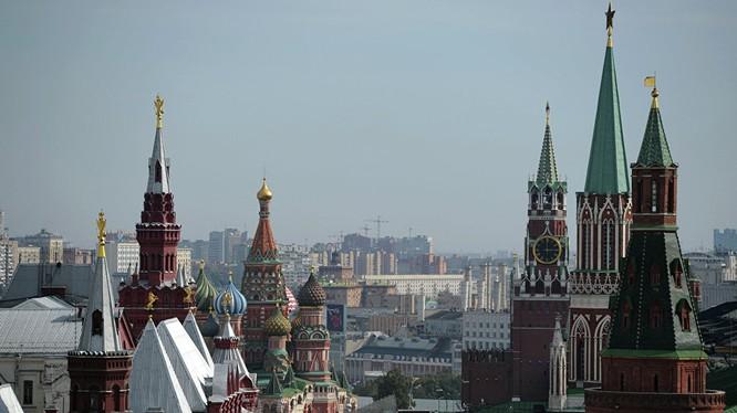 """Nga sẽ """"trả đũa"""" kế hoạch triển khai lá chắn tên lửa của NATO"""