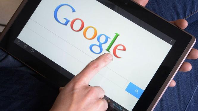 Google ra mắt bàn phím với chức năng tìm kiếm dành cho iPhone