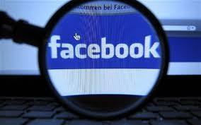 10 chiêu thức hack Facebook của hacker