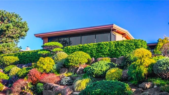 Ông Nadella mua ngôi nhà với giá 1,38 triệu USD vào tháng 8/2000.