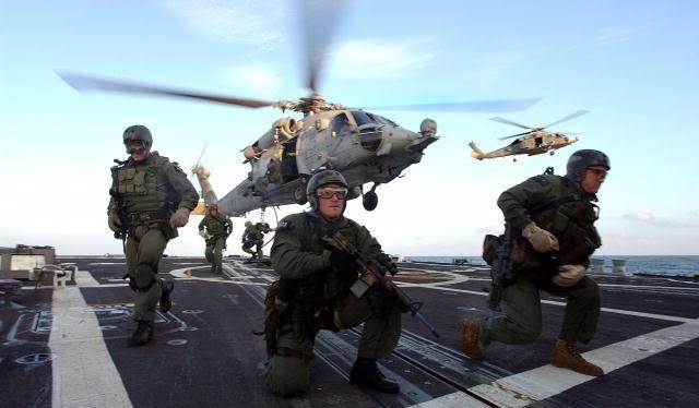 Video: Biệt đội Delta Force - Niềm tự hào bộ binh Mỹ
