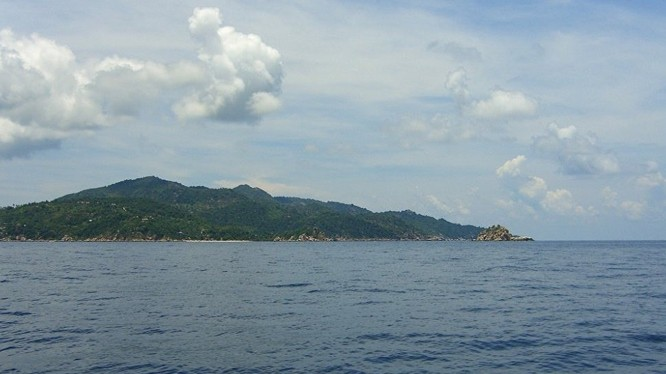 Philippines bắt giữ tàu Trung Quốc đánh cá bất hợp pháp