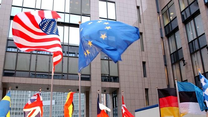 Các biện pháp trừng phạt Nga khiến châu Âu thiệt hại gấp 10 lần Mỹ