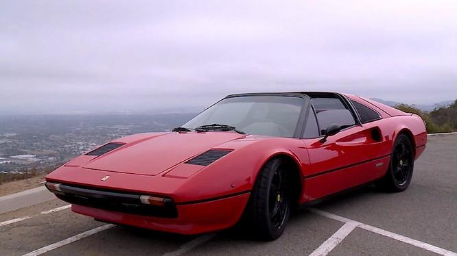 Video: Cận cảnh siêu xe điện Ferrari đầu tiên